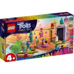 41253 LEGO® TROLLS WORLD TOUR Lonesome Flats Raft Adventure