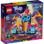 41254 LEGO® TROLLS WORLD TOUR Techno Reef Dance Party