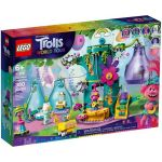 41255 LEGO® TROLLS WORLD TOUR Pop Village Celebration