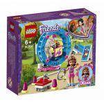 41383 LEGO® FRIENDS Olivia's Hamster Playground