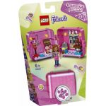 41407 LEGO® FRIENDS Olivia's Shopping Play Cube