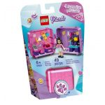 41409 LEGO® FRIENDS Emma's Shopping Play Cube