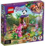41422 LEGO® FRIENDS Panda Jungle Tree House