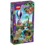 41423 LEGO® FRIENDS Tiger Hot Air Balloon Jungle Rescue