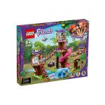41424 LEGO® FRIENDS Jungle Rescue Base