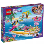 41433 LEGO® FRIENDS Party Boat