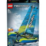 42105 LEGO® TECHNIC Catamaran