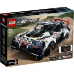 42109 LEGO® TECHNIC App-Controlled Top Gear Rally Car