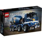 42112 LEGO® TECHNIC Concrete Mixer Truck