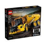 42114 LEGO® TECHNIC 6x6 Volvo Articulated Hauler