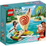 43170 LEGO® DISNEY™ PRINCESS Moana's Ocean Adventure