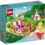 43173 LEGO® DISNEY™ PRINCESS Aurora's Royal Carriage