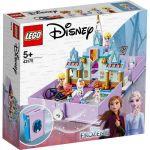 43175 LEGO® DISNEY™ PRINCESS Anna and Elsa's Storybook Adventures