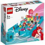 43176 LEGO® DISNEY™ PRINCESS Ariel's Storybook Adventures