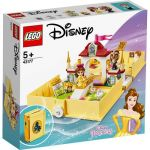 43177 LEGO® DISNEY™ PRINCESS Belle's Storybook Adventures