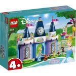 43178 LEGO® DISNEY™ PRINCESS Cinderella's Castle Celebration