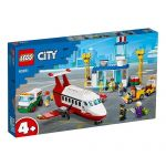 60261  LEGO® CITY Central Airport