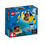 60263 LEGO® CITY Ocean Mini-Submarine
