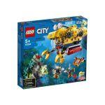 60264 LEGO® CITY Ocean Exploration Submarine