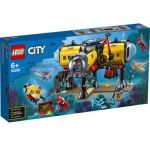 60265 LEGO® CITY Ocean Exploration Base