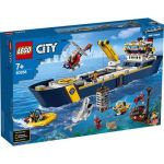 60266 LEGO® CITY Ocean Exploration Ship