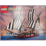 6286 LEGO CLASSIC PIRATES Skulls Eye Schooner