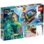 70433 LEGO® HIDDEN SIDE™ J.B.'s Submarine