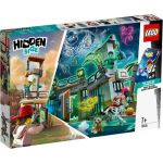 70435 LEGO® HIDDEN SIDE™ Newbury Abandoned Prison