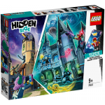 70437 LEGO® HIDDEN SIDE™ Mystery Castle