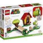 71367 LEGO® Super Mario™ Mario's House & Yoshi Expansion Set