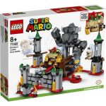 71369 LEGO® Super Mario™ Bowser's Castle Boss Battle Expansion Set