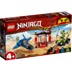 71703 LEGO® NINJAGO Storm Fighter Battle