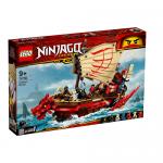 71705 LEGO® NINJAGO Destiny's Bounty