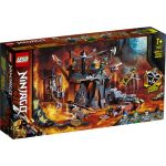 71717 LEGO® NINJAGO Journey to the Skull Dungeons