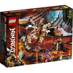 71718 LEGO® NINJAGO Wu's Battle Dragon