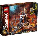 71722 LEGO® NINJAGO Skull Sorcerer's Dungeons