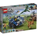 75940 LEGO® JURASSIC WORLD Gallimimus and Pteranodon Breakout