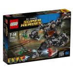 76086 LEGO® SUPER HEROES Knightcrawler Tunnel Attack