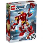 76140 LEGO® SUPER HEROES Iron Man Mech