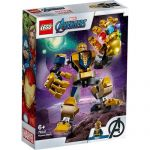 76141 LEGO® SUPER HEROES Thanos Mech