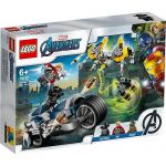 76142 LEGO® SUPER HEROES Avengers Speeder Bike Attack
