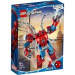 76146 LEGO® SUPER HEROES Spider-Man Mech