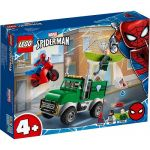 76147 LEGO® SUPER HEROES Vulture's Trucker Robbery
