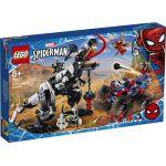 76151 LEGO® SUPER HEROES Venomosaurus Ambush