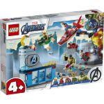 76152 LEGO® SUPER HEROES Avengers Wrath of Loki
