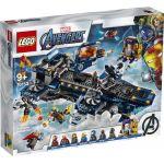 76153 LEGO® SUPER HEROES Avengers Helicarrier