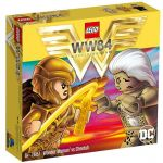 76157 LEGO® SUPER HEROES Wonder Woman™ vs Cheetah