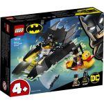 76158 LEGO® SUPER HEROES Batboat The Penguin Pursuit!
