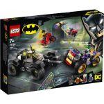 76159 LEGO® SUPER HEROES Joker's Trike Chase