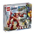 76164 LEGO® SUPER HEROES Iron Man Hulkbuster versus A.I.M. Agent